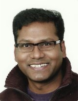 Photo of Jeyaprakash Arulanandam