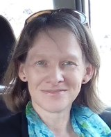 Photo of Rebecca Reynolds
