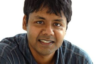 Photo of Sethu Vijayakumar