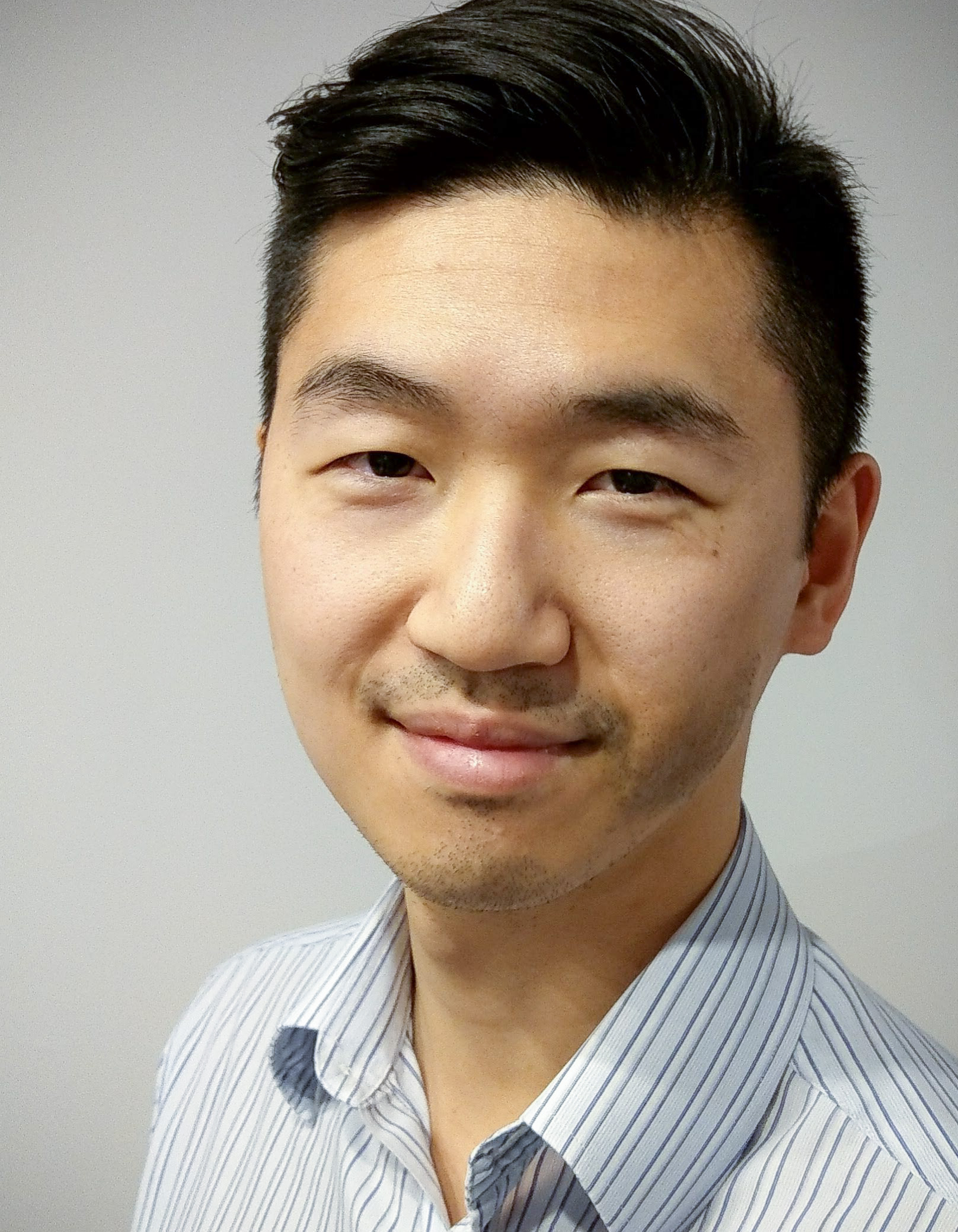 Photo of Michael Poon